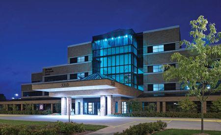 Michigan Orthopedic Center - Ypsilanti