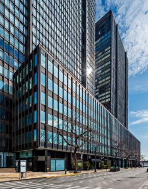 866 United Nations Plaza - New York