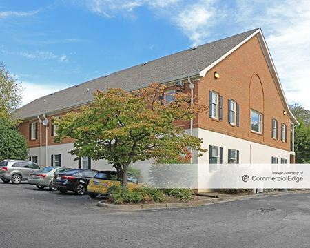 Pike Place Office Center - Lawrenceville