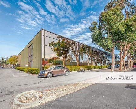 700 & 800 South Claremont Street - San Mateo