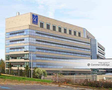University of Massachusetts Medical School - Albert Sherman Center - Worcester