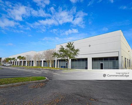 Fairfield Distribution Center 4701 - Tampa
