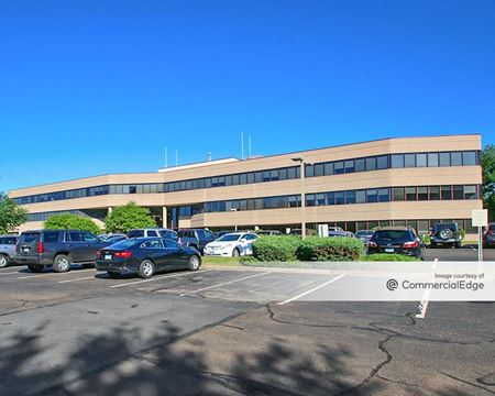 Meriden Executive Park I - Meriden