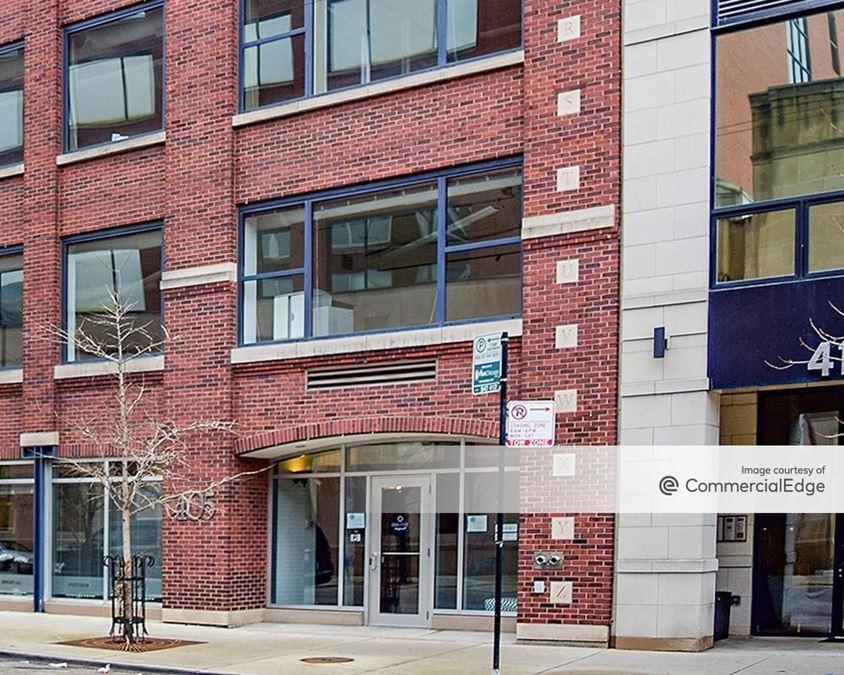 405 West Superior Street
