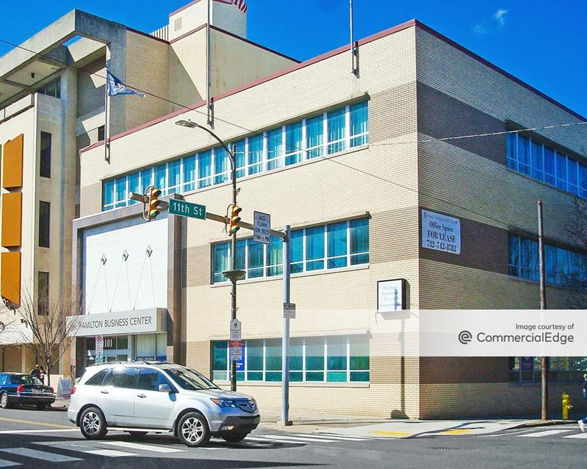 Hamilton Business Center