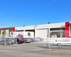 1506-1550 Knowles Avenue & 3900 Medford Street - Los Angeles