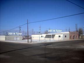 205 & 207 N Tyler - Amarillo