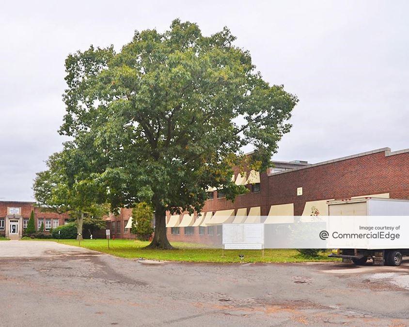Highland Business Park
