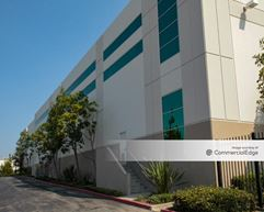 Dominguez Technology Center - 18511 South Broadwick Street - Rancho Dominguez