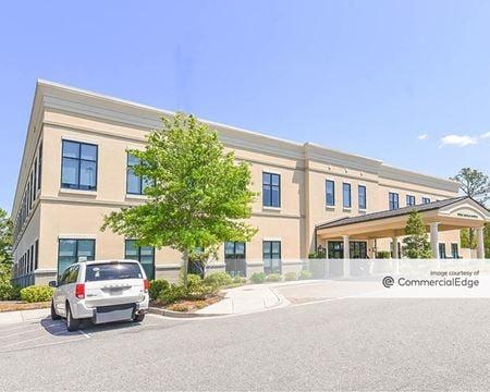 New Hanover Regional Medical Center - Nunnelee Pediatric Specialty Clinics - Autumn Hall - Wilmington