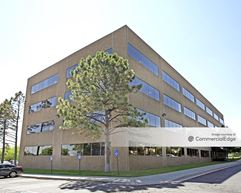 Union Business Center - Lakewood