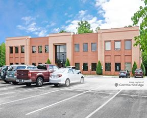 3101 Industrial Drive - Raleigh
