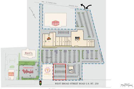 Fountain Square Shopping Center - Richmond