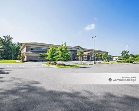 Bluffton Medical Campus - Bluffton
