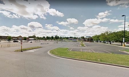 Walmart Shopping Center - Rochester