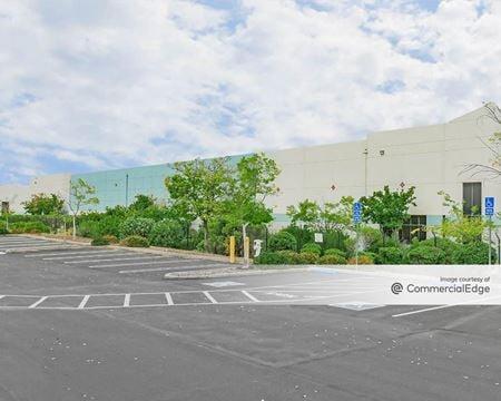 Sierra View Business Park - 8855 Washington Blvd - Roseville