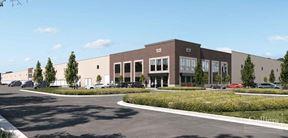 Indianapolis Central Logistics Park