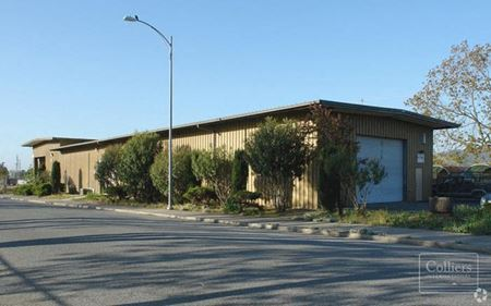 INDUSTRIAL SPACE FOR LEASE - San Martin