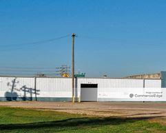Quitman Building - Houston