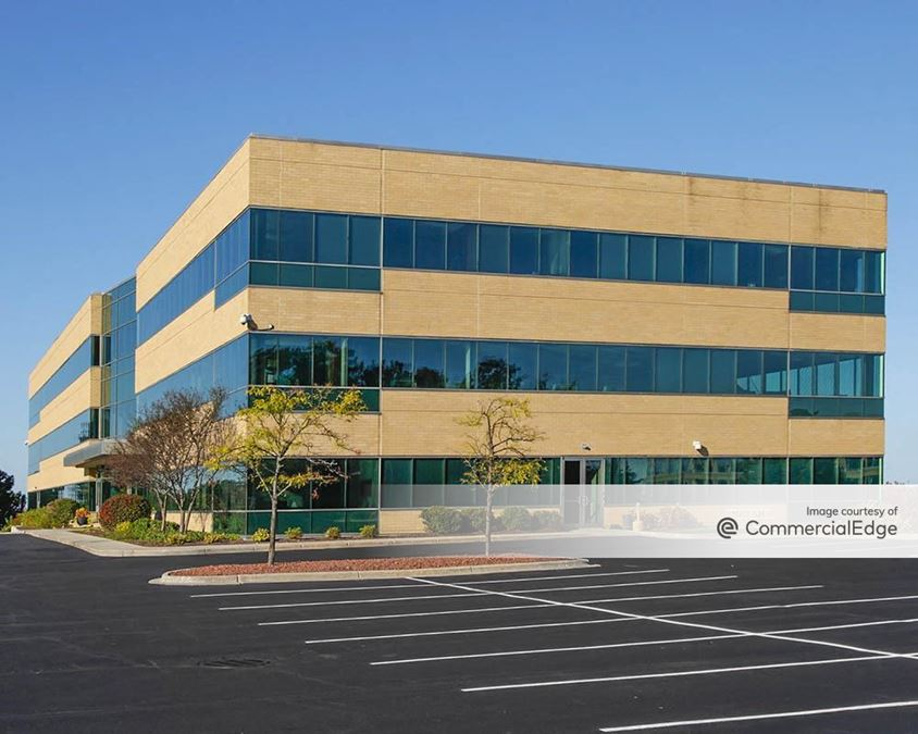 RidgeView Office Center I
