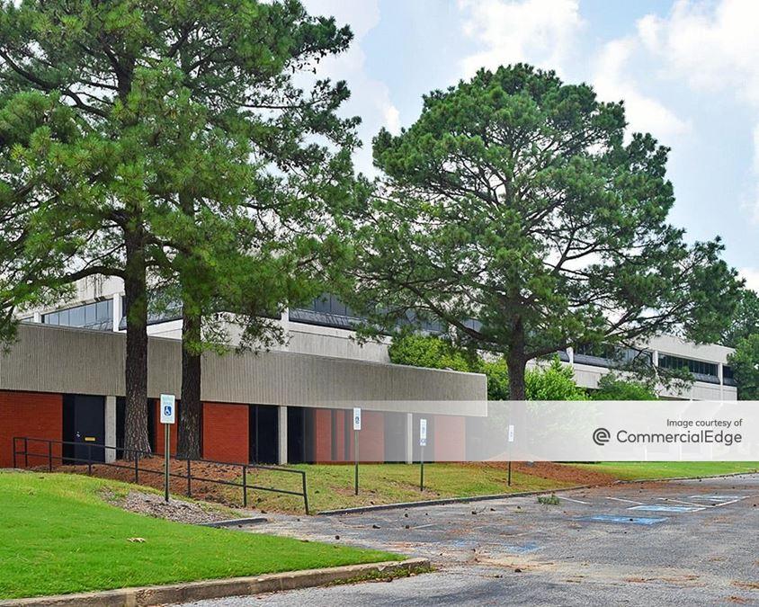 Nonconnah Corporate Center - 2600 Nonconnah Blvd