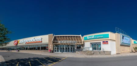 Hazeldean Mall - Ottawa