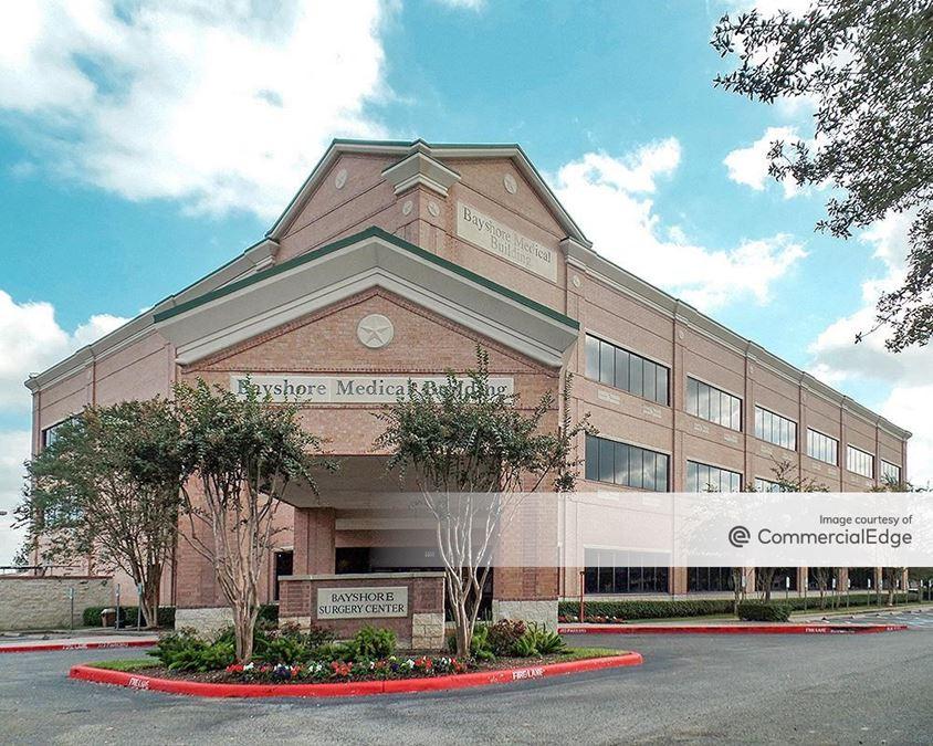 Bayshore Medical Building