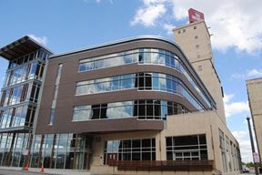 Pabst Professional Center - For Lease - Milwaukee