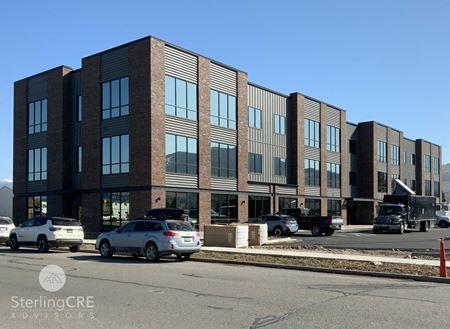 Class A Office- Midtown - Missoula