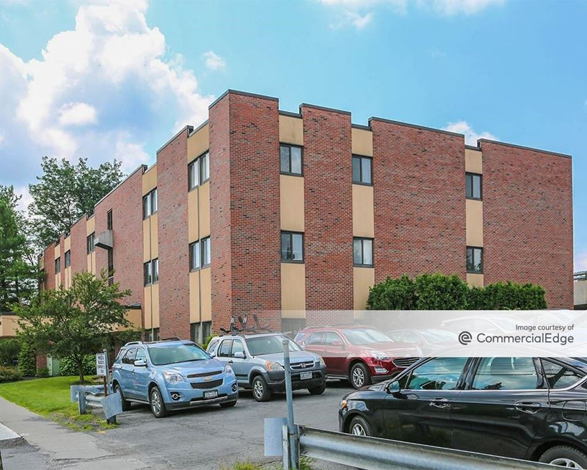 Auburn Medical Building