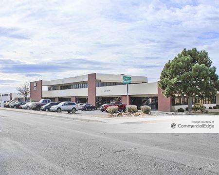 2625 Pennsylvania Street - Albuquerque