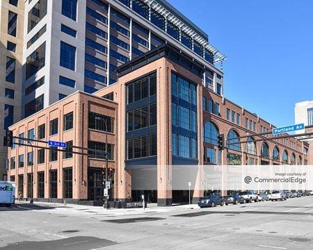 Millwright Building - Minneapolis
