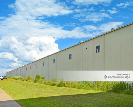 222 Industrial Park Drive - Perry