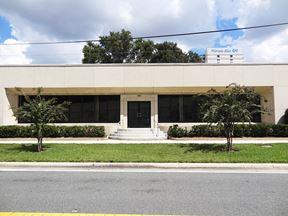 The Peninsular Building - Jacksonville