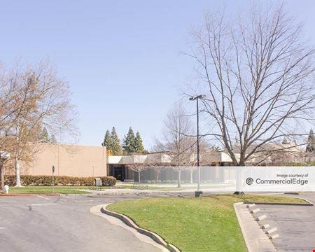 Roseville Innovation Center - Roseville