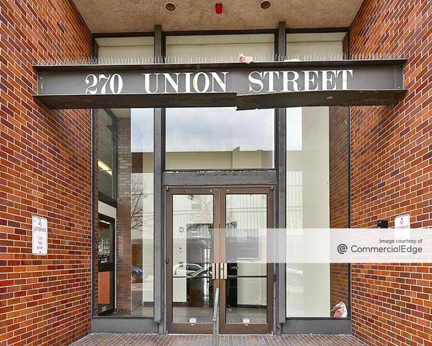 270-280 Union Street