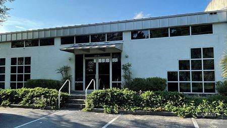 47th Avenue Professional Park - Gainesville