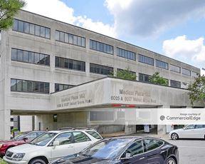 6027 Walnut Grove Physicians Office Building
