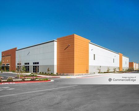 Mountain Technology Center - Tracy