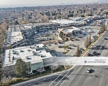 Foothill Village - Salt Lake City