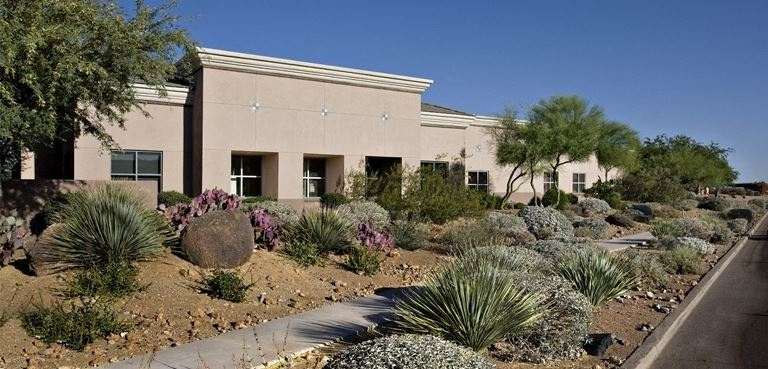 Fountain Hills Professional Center