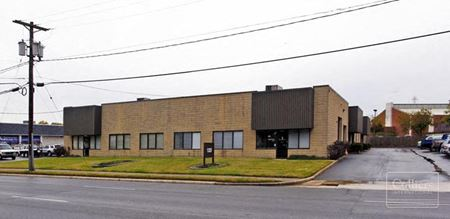 3,000 SF Light Industrial Space Available - Gloucester City