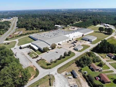 Mayville Engineering Company, Inc. - Greenwood