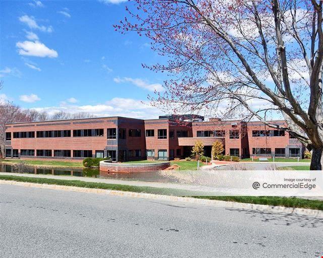 Marlborough Technology Park
