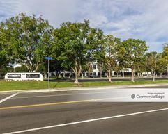 Cypress Corporate Plaza - Cypress