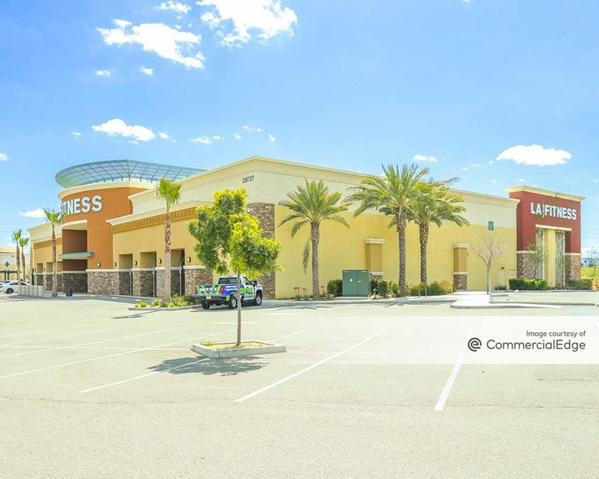 Menifee Lakes Plaza - 29737 Antelope Road
