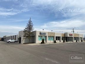 For Sale or Lease > Maple Commerce Center