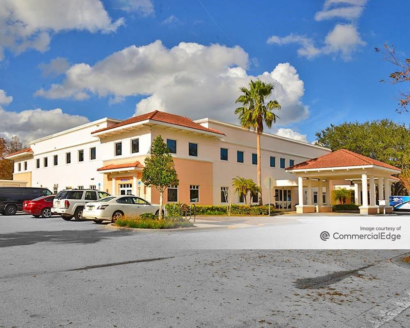 Florida Health Care Plans - Port Orange
