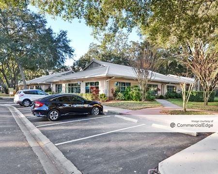 Carrollwood Professional Center - Tampa