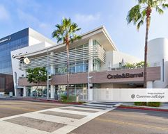 438 North Beverly Drive - Beverly Hills
